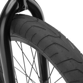 Kink BMX Gap, gloss black chrome